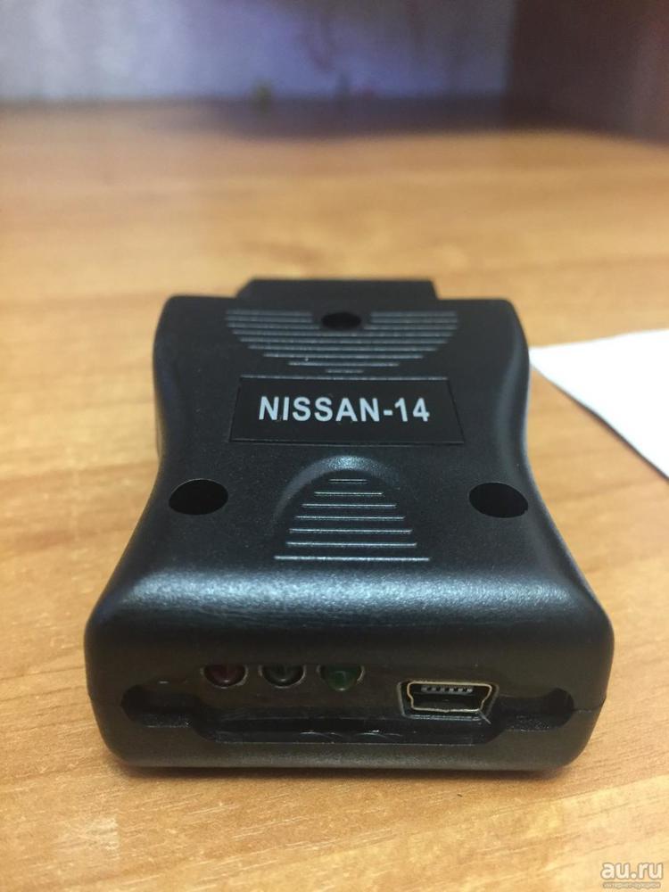 24RAUTO - Диагностический USB сканер RX-TX / кабель