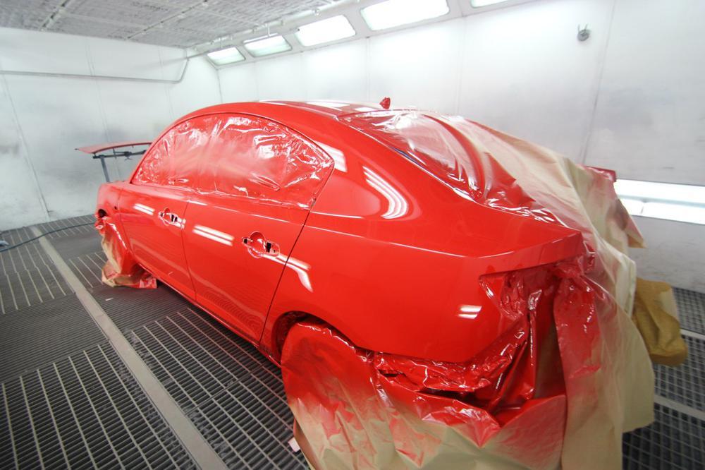 писательницы окраска автомобиля по картинке предусмотрен цокольный